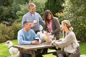 bigstock-Group-Of-Friends-Outdoors-Enjo-27380024-300x200