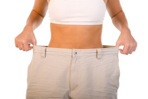 bigstock-Woman-After-Diet-4235514-300x200